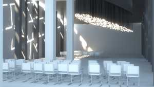 V-Ray Probabilistic Lights