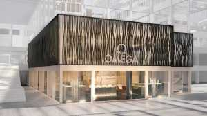 The Omega store